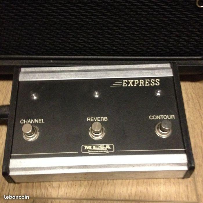 Mesa Boogie Express 5:50 1x12 Combo (89293)