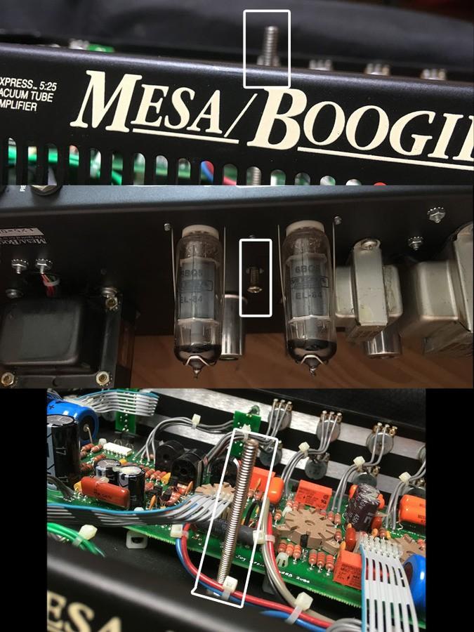 Mesa Boogie F30 1x12 Combo (19387)
