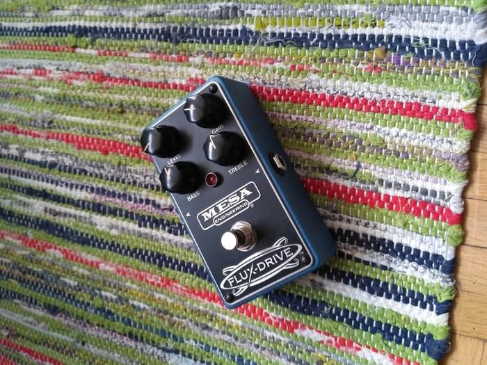Mesa Boogie Flux-Drive (81538)