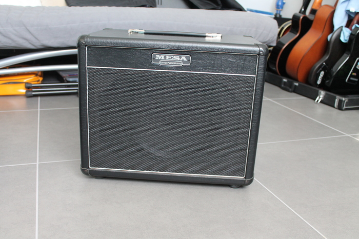 Mesa Boogie Lone Star 1x12 19 RomD31 images