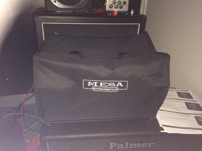Mesa Boogie Mark Five: 25 Head (62278)