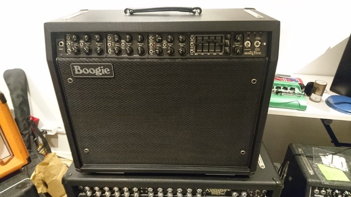 Mesa Boogie Mark V Combo (63357)