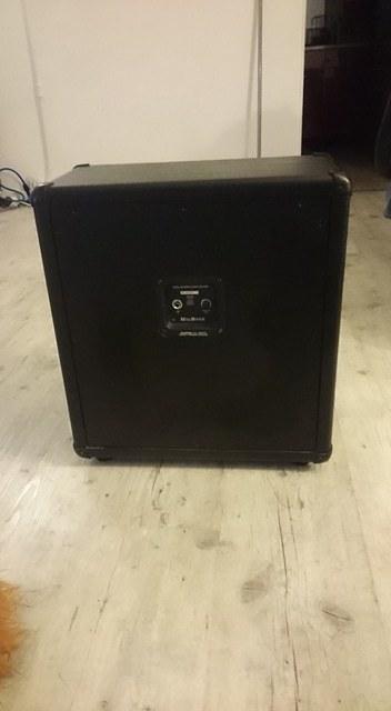 Mesa Boogie Mini Recto 1x12 Slant (97599)