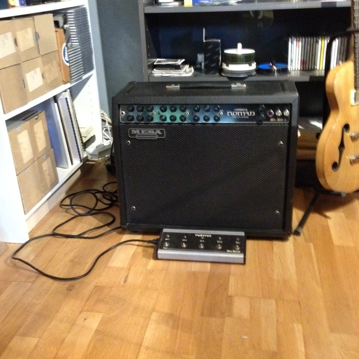 Mesa Boogie Nomad 55 Combo (48917)