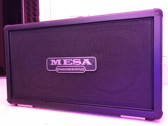 Mesa Boogie Recto 2x12 Horizontal (76533)