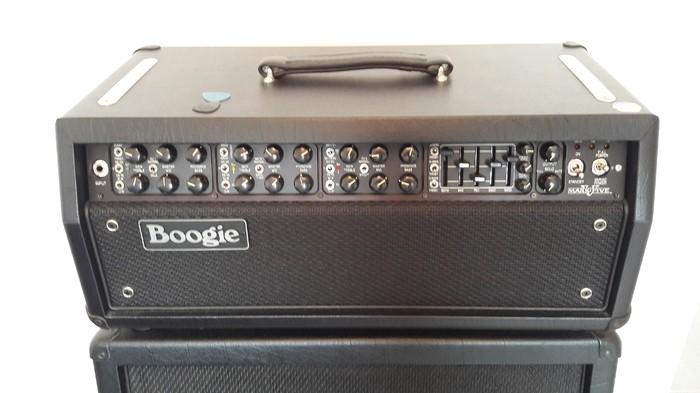 Mesa Boogie Mark Five Head (4903)