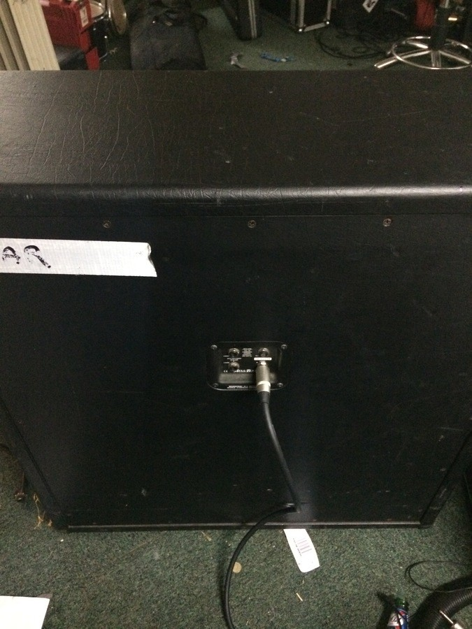 Mesa Boogie Recto 4x12 Standard Slant (56085)