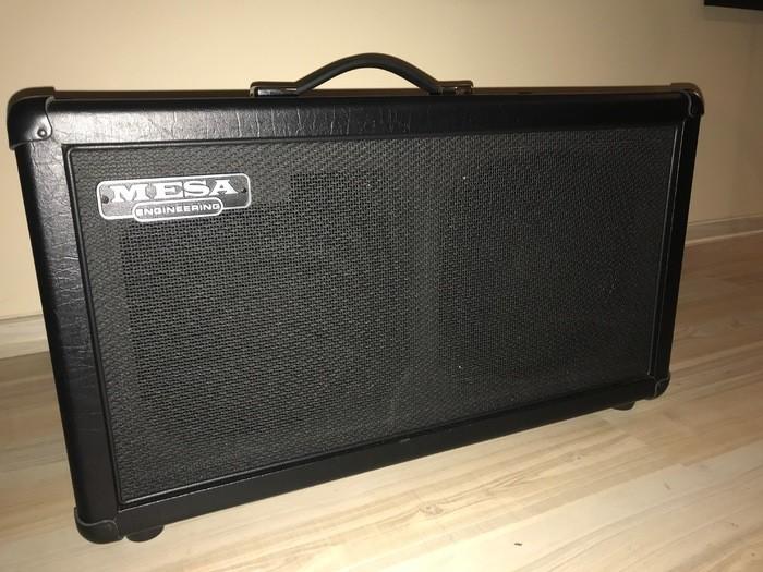 Mesa Boogie Roadster 2x12 (93923)