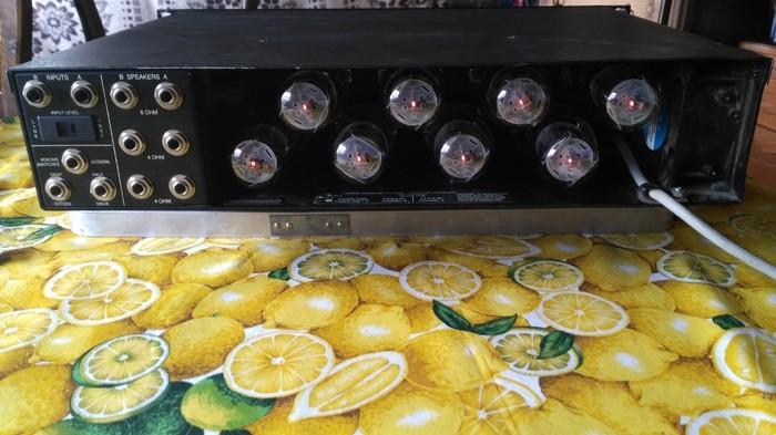 Mesa Boogie Simul-Class 2:90 (26263)