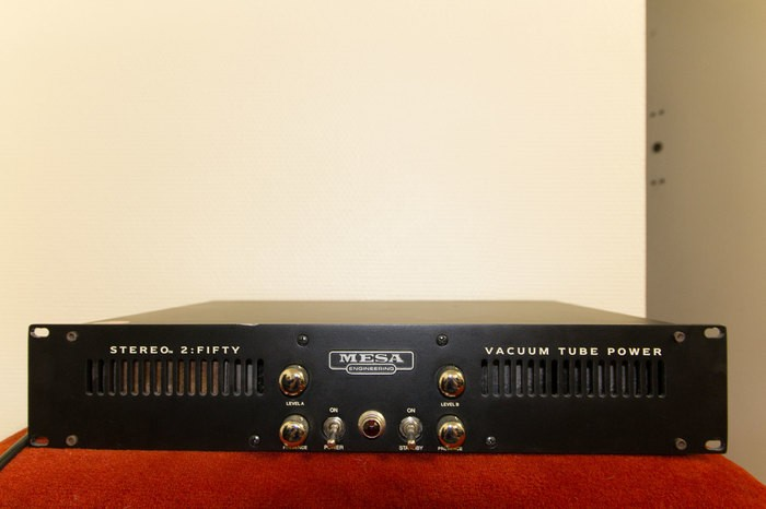 Mesa Boogie Stereo 2:50 (31574)