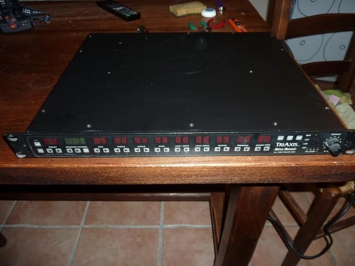 Mesa Boogie TriAxis (62259)