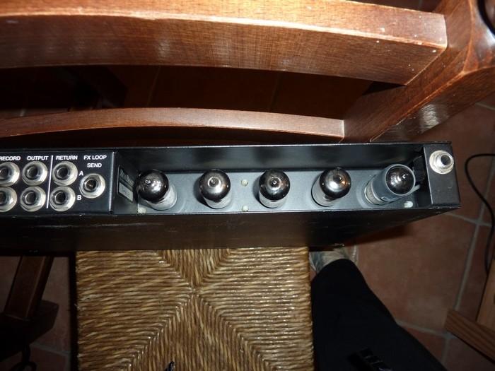 Mesa Boogie TriAxis (95951)
