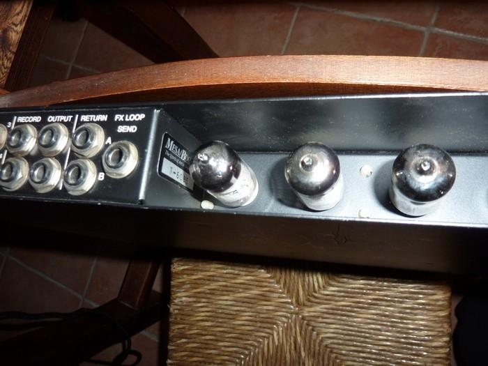 Mesa Boogie TriAxis (40735)