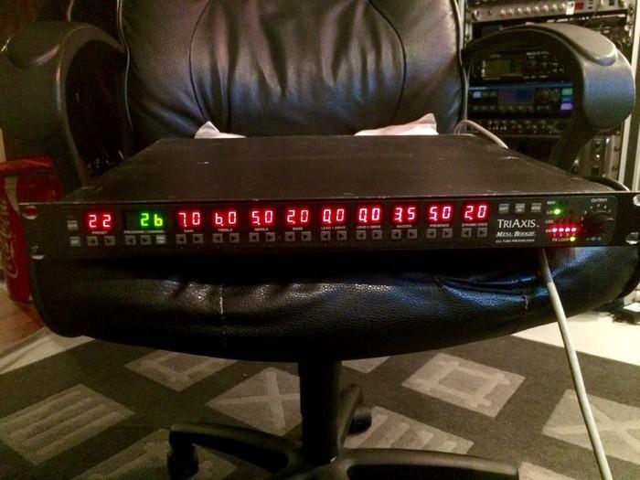 Mesa Boogie TriAxis (80188)