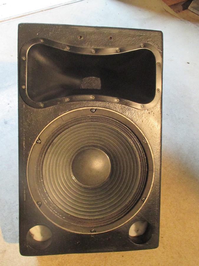 Meyer Sound UM-1P (58489)