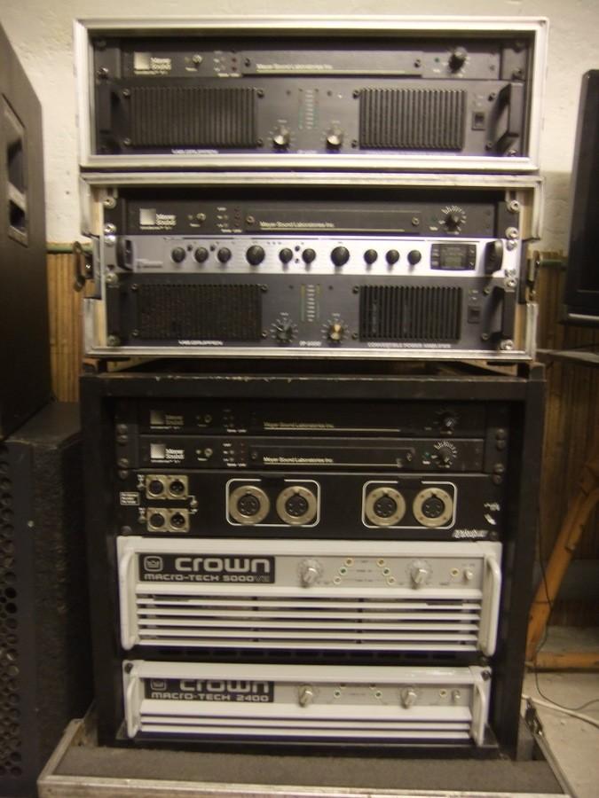 Meyer Sound USM1 (39289)