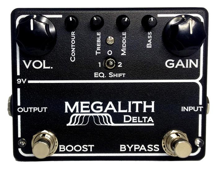 Mi Audio Megalith Delta xenox1 images
