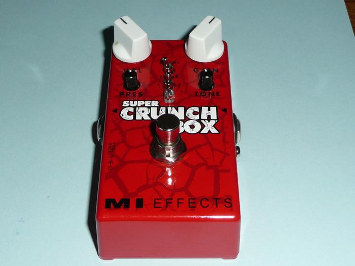 Mi Audio Super Crunch Box old35 images