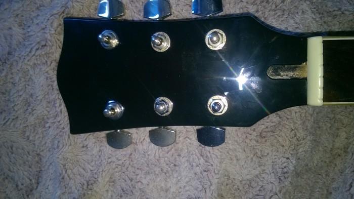 Mighty Mite Manche Stratocaster Libertopanik images