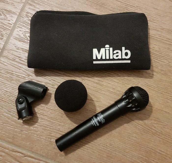 Milab LSR-1000