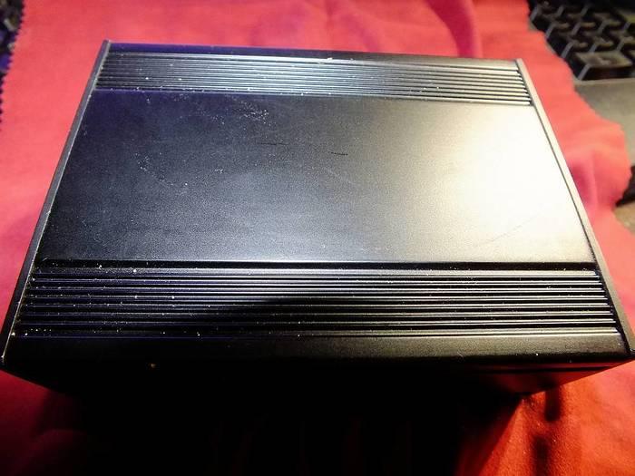 Millenium AS-2001 (45982)
