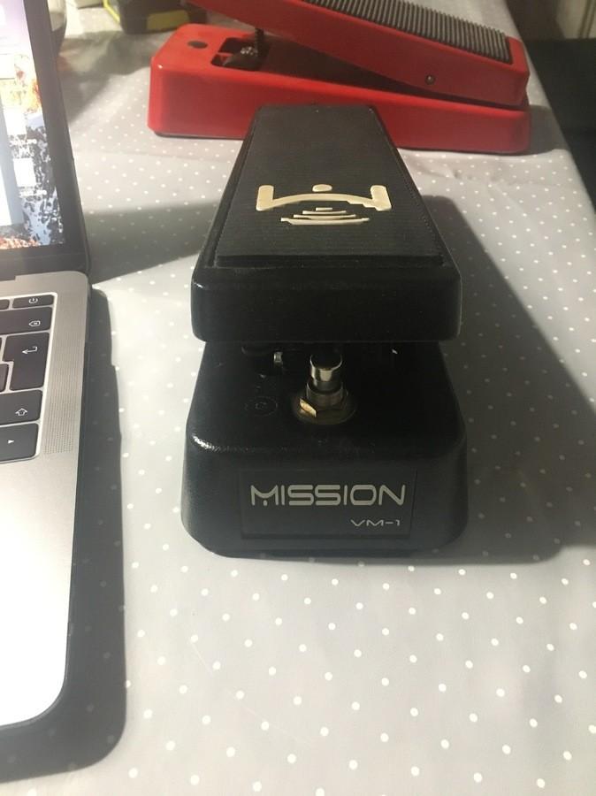 Mission Engineering VM-1 (67059)