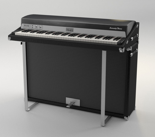 Modartt Electric Pianos