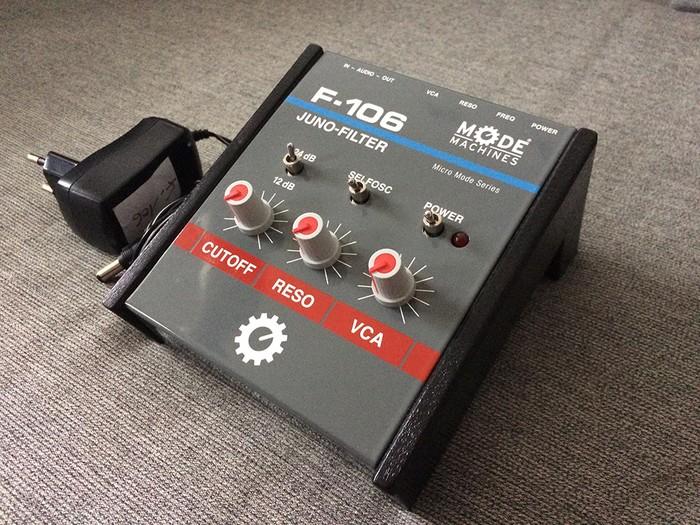 Mode Machines F-106 Juno-Filter (72413)