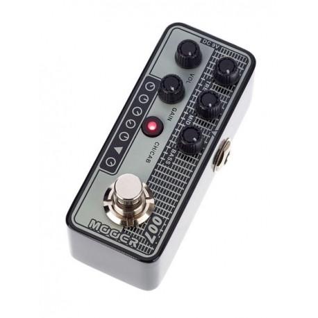 Mooer 007 Regal Tone (56043)