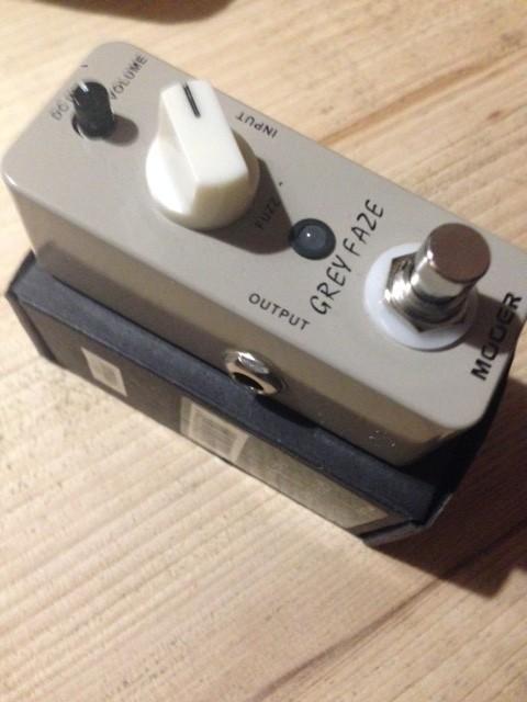 Mooer Grey Faze (40768)
