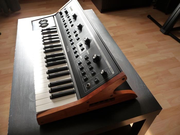 Moog Music Little Phatty Stage II (32328)