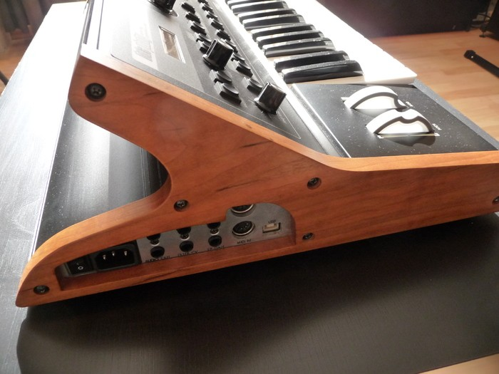 Moog Music Little Phatty Stage II (48387)