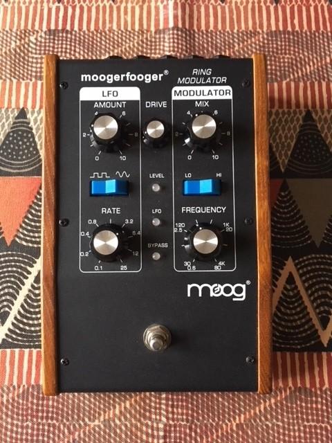 Moog Music MF-102 Ring Modulator (31006)