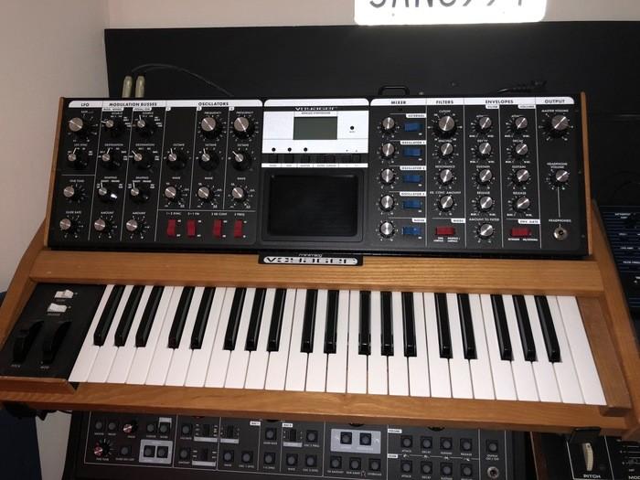 Moog Music Minimoog Voyager Performer Edition (44982)