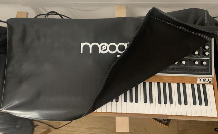Moog Music Moog One 8