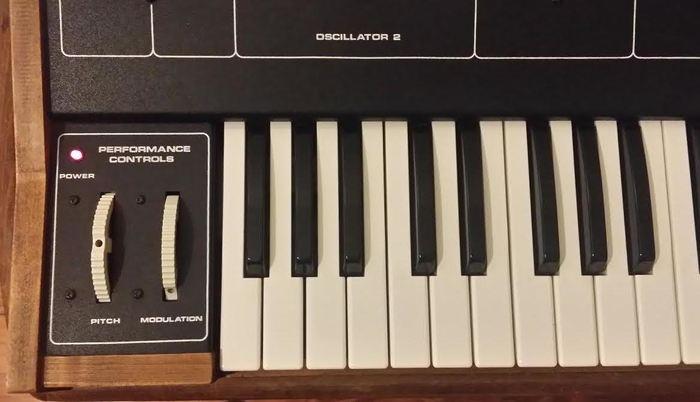 Moog Music Prodigy (57337)