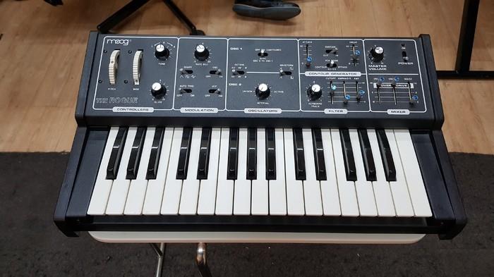Moog Music Rogue (76453)