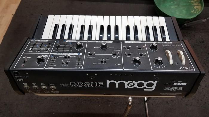 Moog Music Rogue (15281)