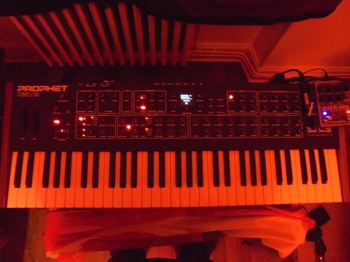 Moog Music Sub Phatty (83932)