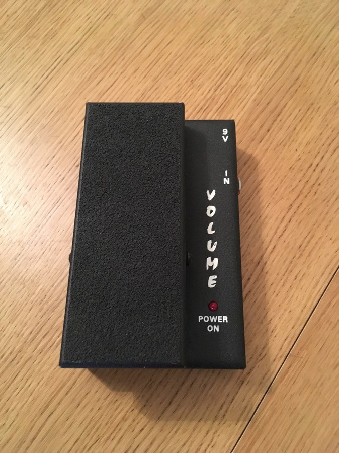 Morley Mini Volume (53189)
