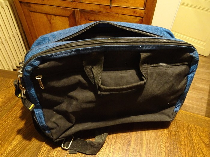 MOTU Traveler Bag (25104)