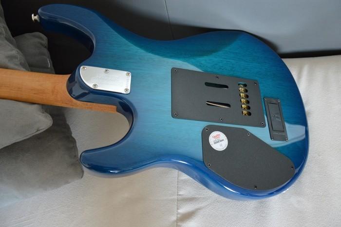 Music Man LIII (51566)