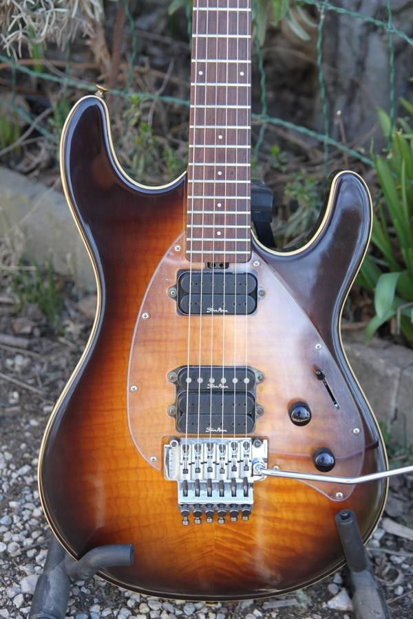 Music Man Steve Morse SM-Y2D (8467)
