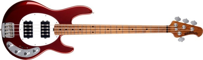 StingRay Bass 4