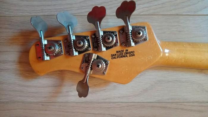 Music Man StingRay 5 (23878)