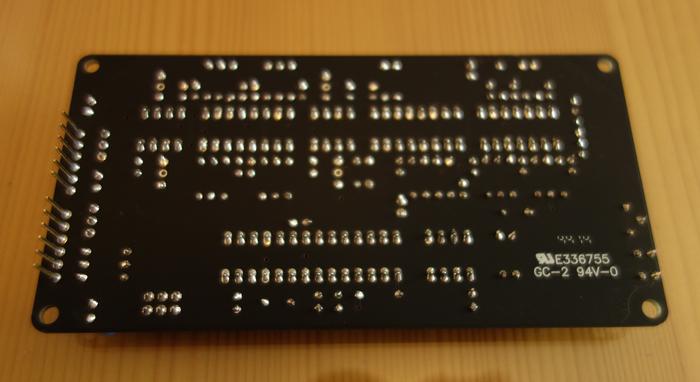 Mutable Instruments Ambika (75950)