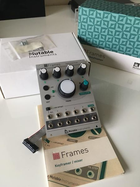 Mutable Instruments frames (51793)