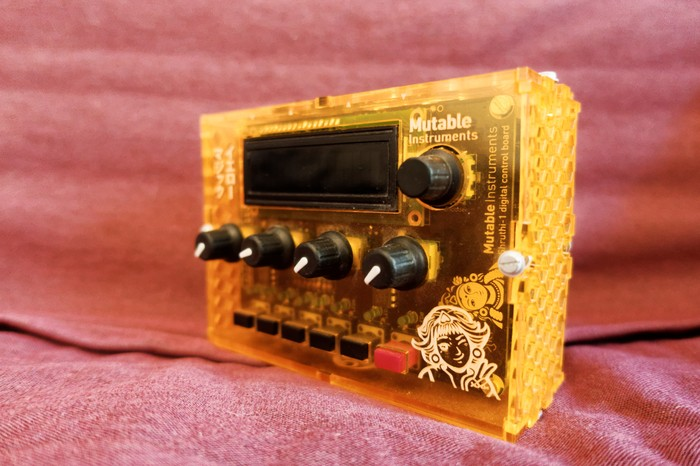 Mutable Instruments Shruthi-1 (98102)