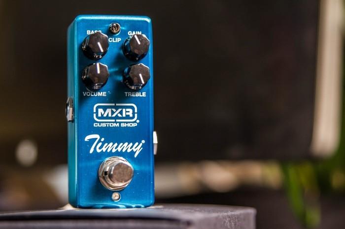 MXR CSP027 Timmy