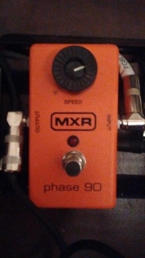 MXR M101 Phase 90 (17547)